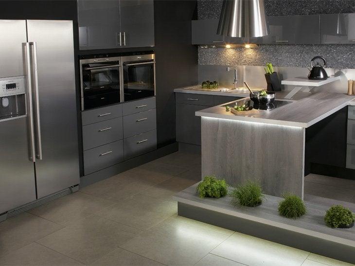 cuisine ideale warranty id e inspirante pour la conception de la maison. Black Bedroom Furniture Sets. Home Design Ideas