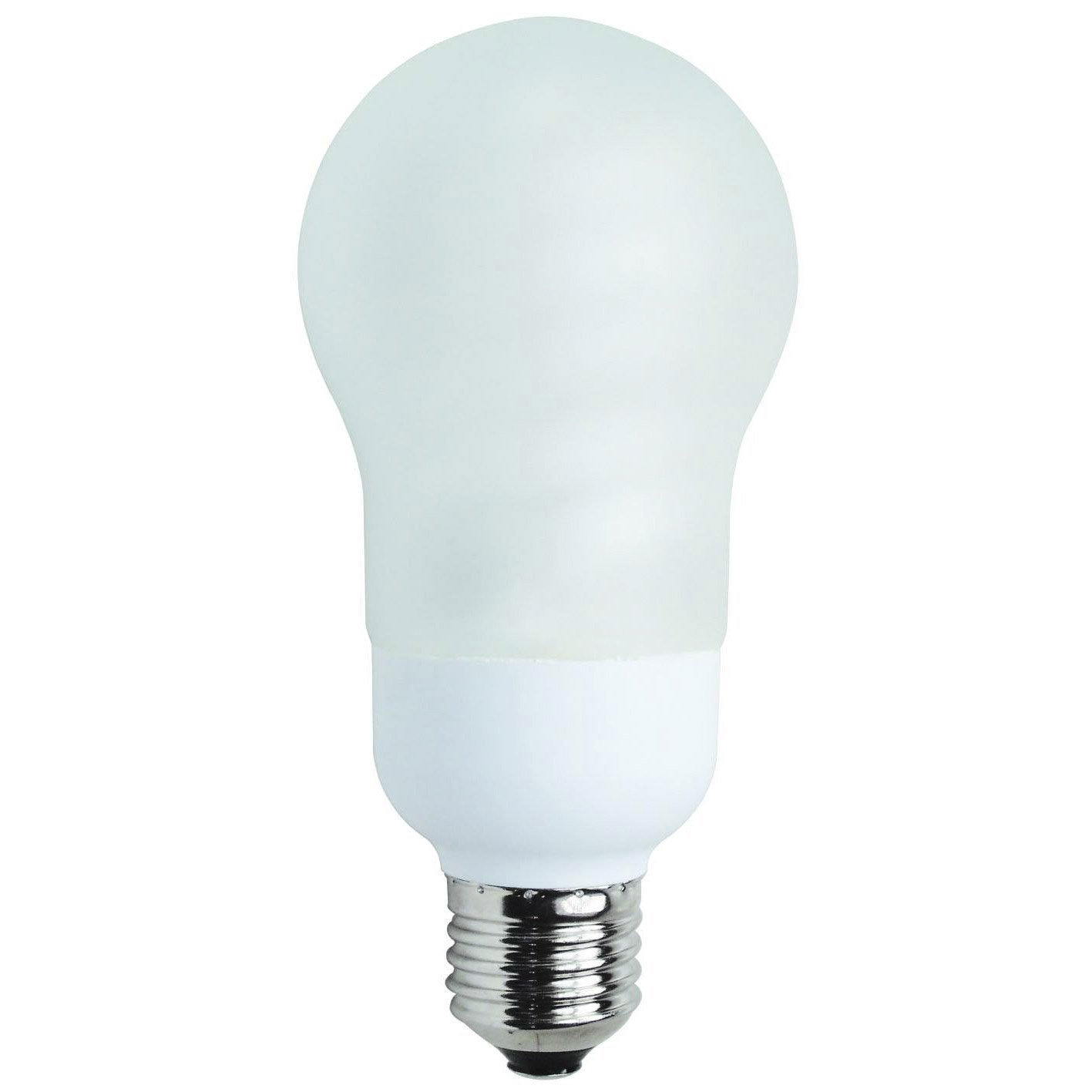 ampoule standard conomie d 39 nergie 23w lexman e27 lumi re du jour env 6500k leroy merlin