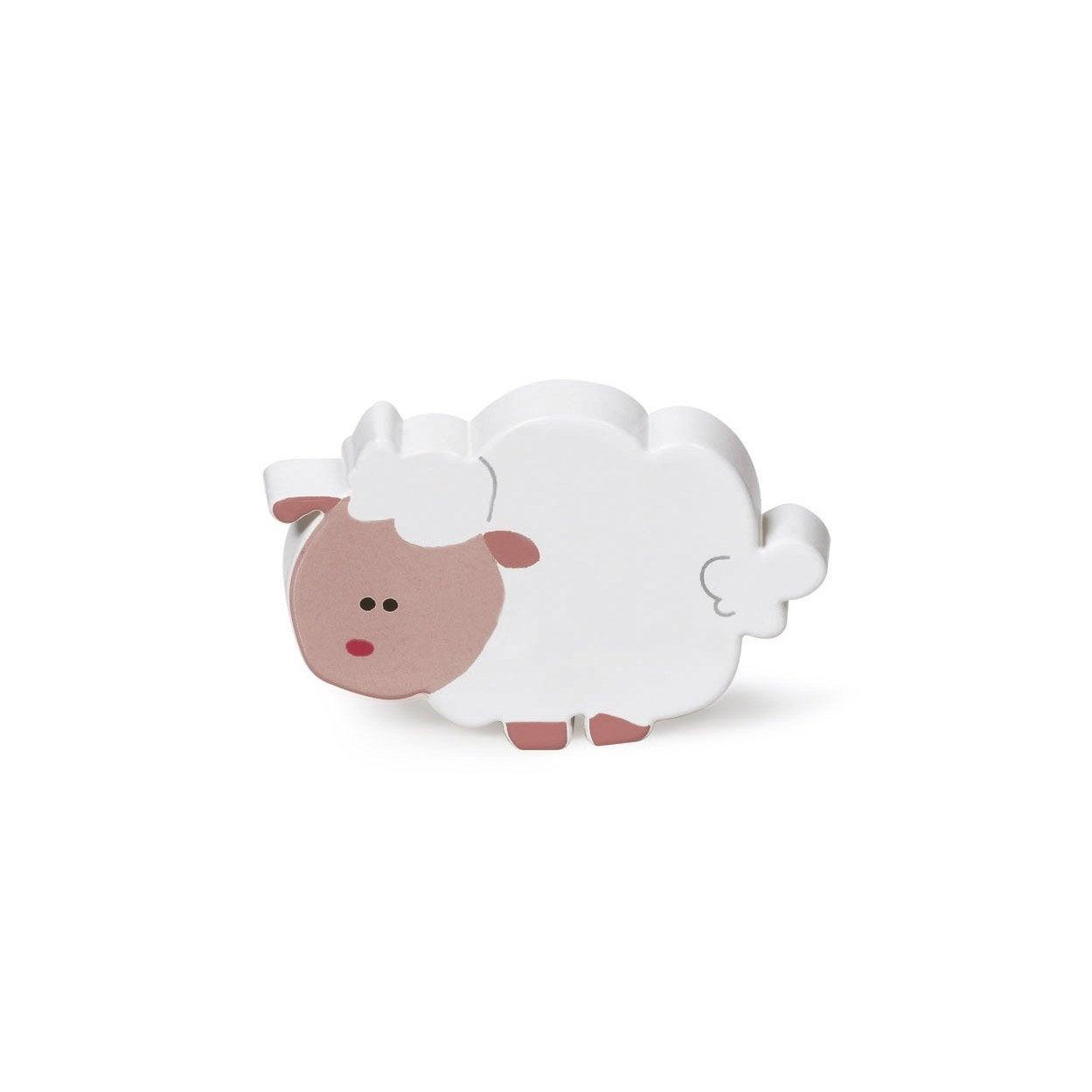 bouton de meuble mouton plastique mat leroy merlin. Black Bedroom Furniture Sets. Home Design Ideas