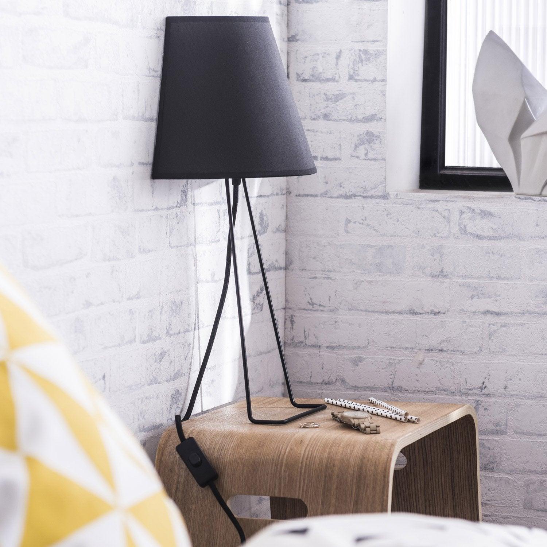 great good lampe de chevet london by lampe de chevet lampe de salon leroy merlin with lampe de. Black Bedroom Furniture Sets. Home Design Ideas