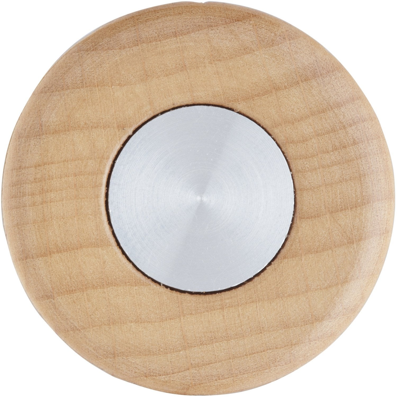 bouton de meuble zoe bois verni leroy merlin. Black Bedroom Furniture Sets. Home Design Ideas