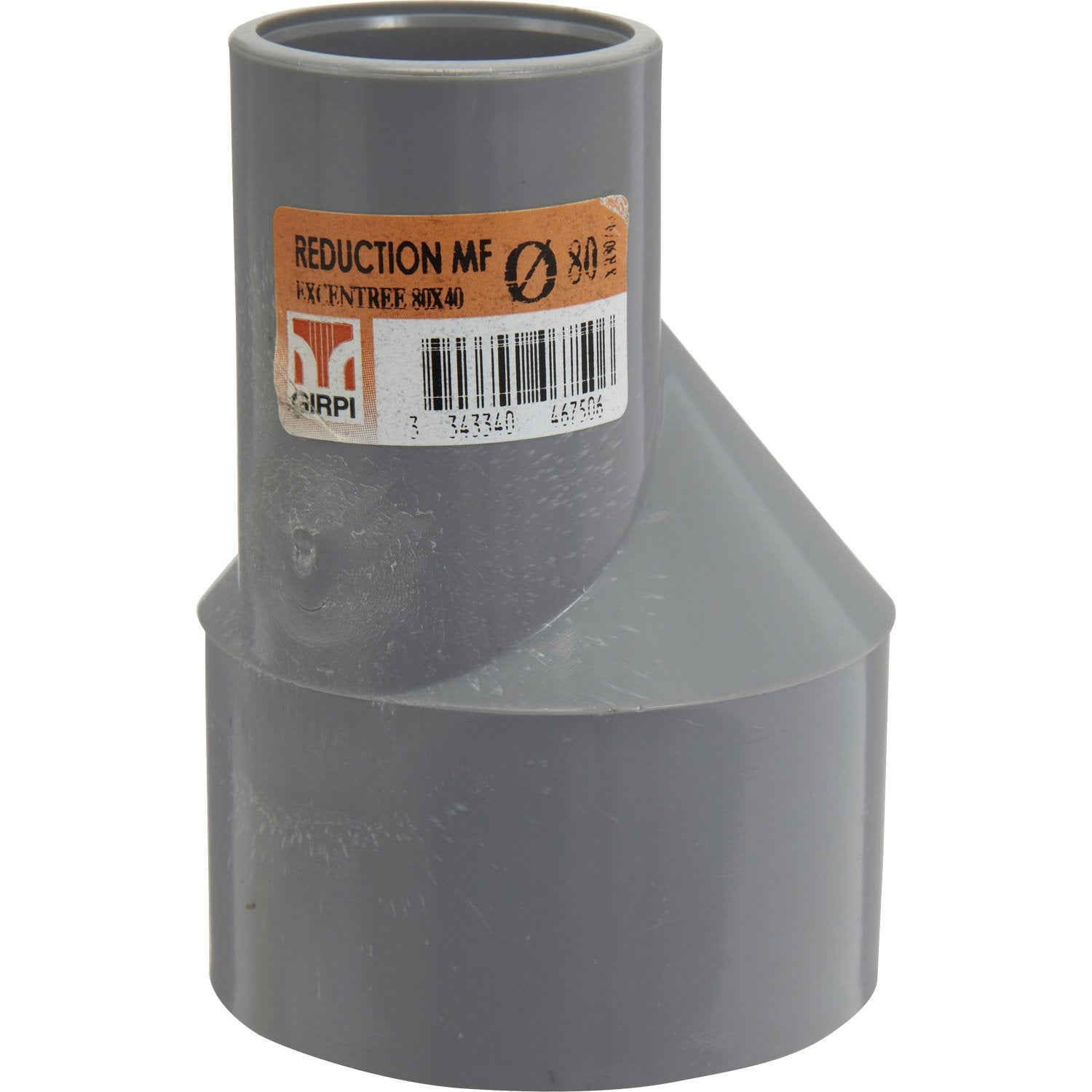 R duction excentr e en pvc d80 d40 leroy merlin - Code reduction leroy merlin ...