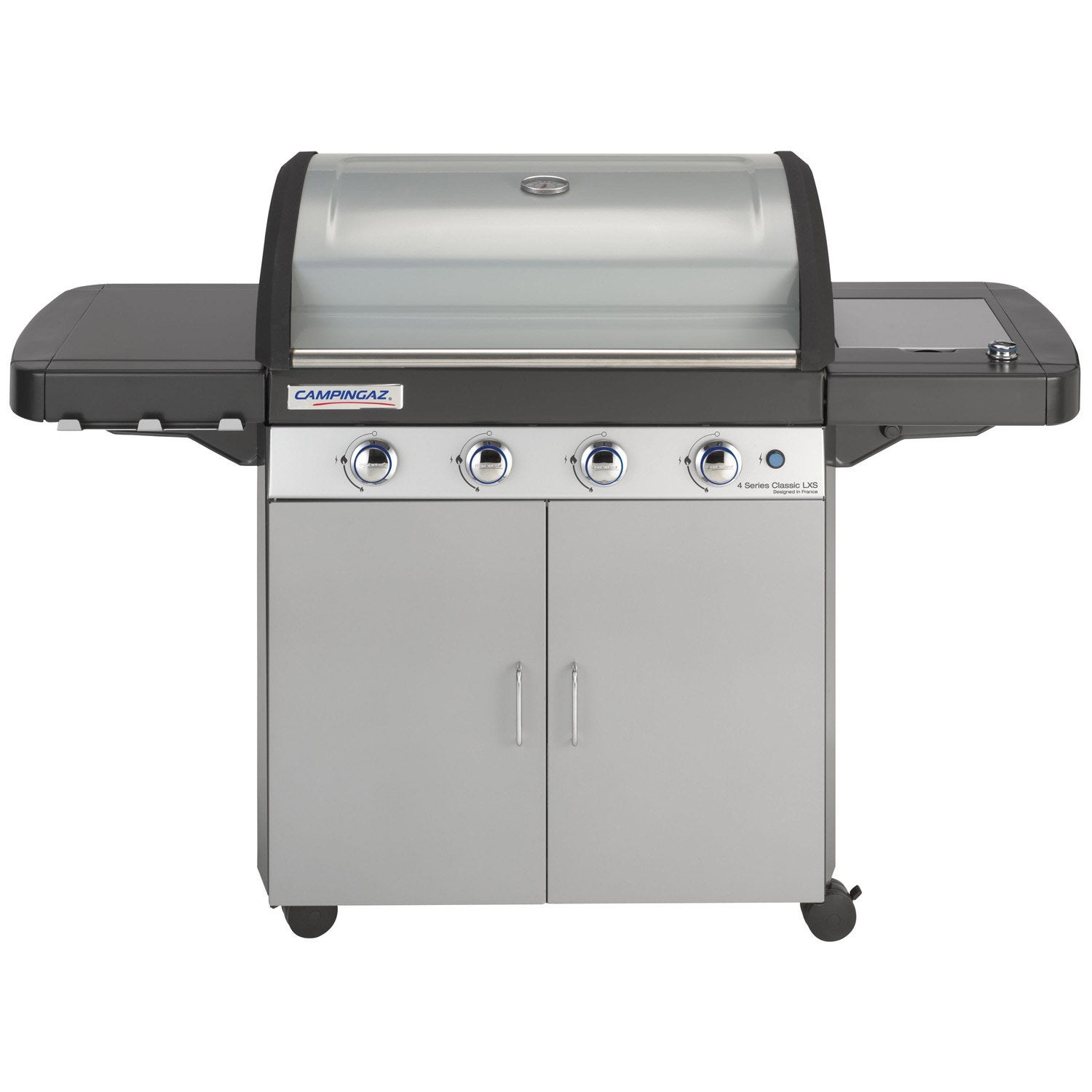 barbecue 4 series classic lxs