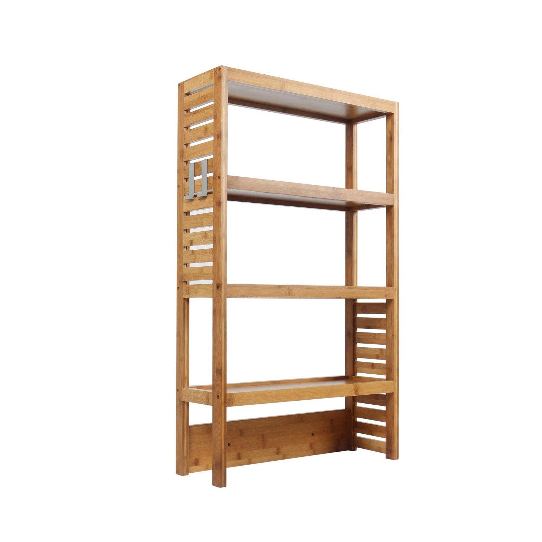 voir dautres produits meuble bas l60 x h20 x p20 cm natural - Meuble Vasque Salle De Bain 50 Cm Nature