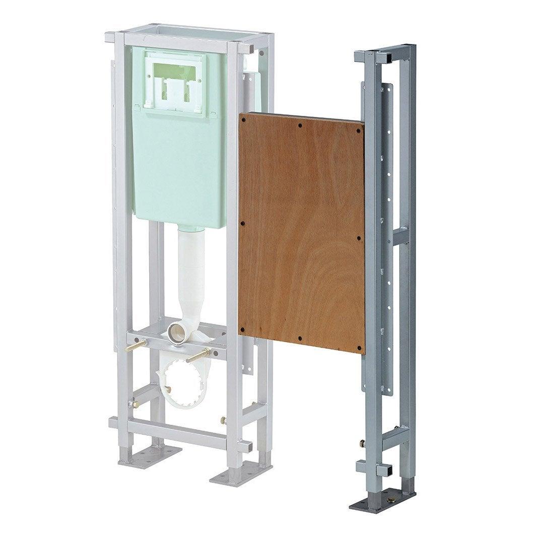 b ti support pour barre de relevage leroy merlin. Black Bedroom Furniture Sets. Home Design Ideas
