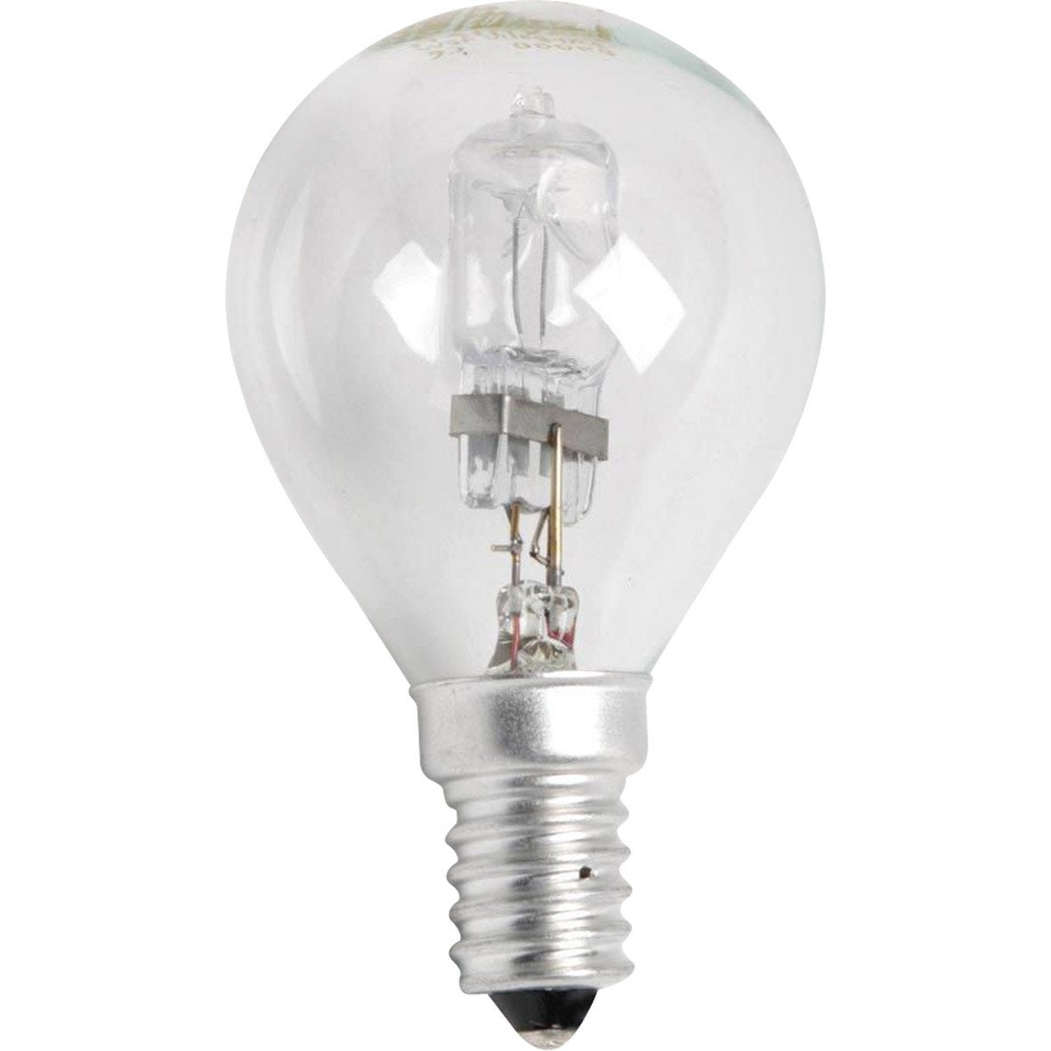 ampoule spherique halogene eco 42w lexman e 14 lumiere. Black Bedroom Furniture Sets. Home Design Ideas