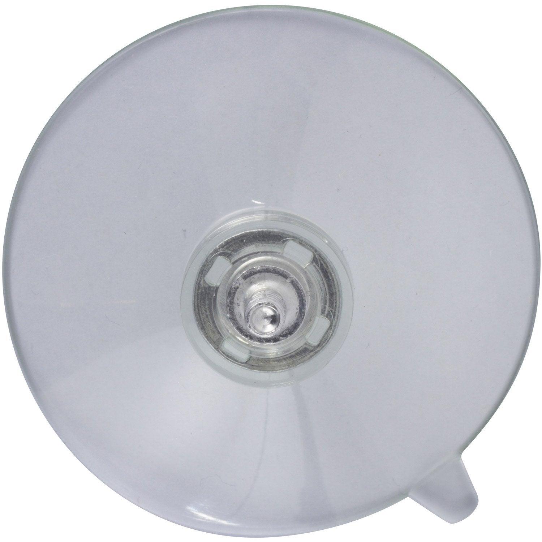 Bouton De Meuble Ventouse Plastique Mat Leroy Merlin