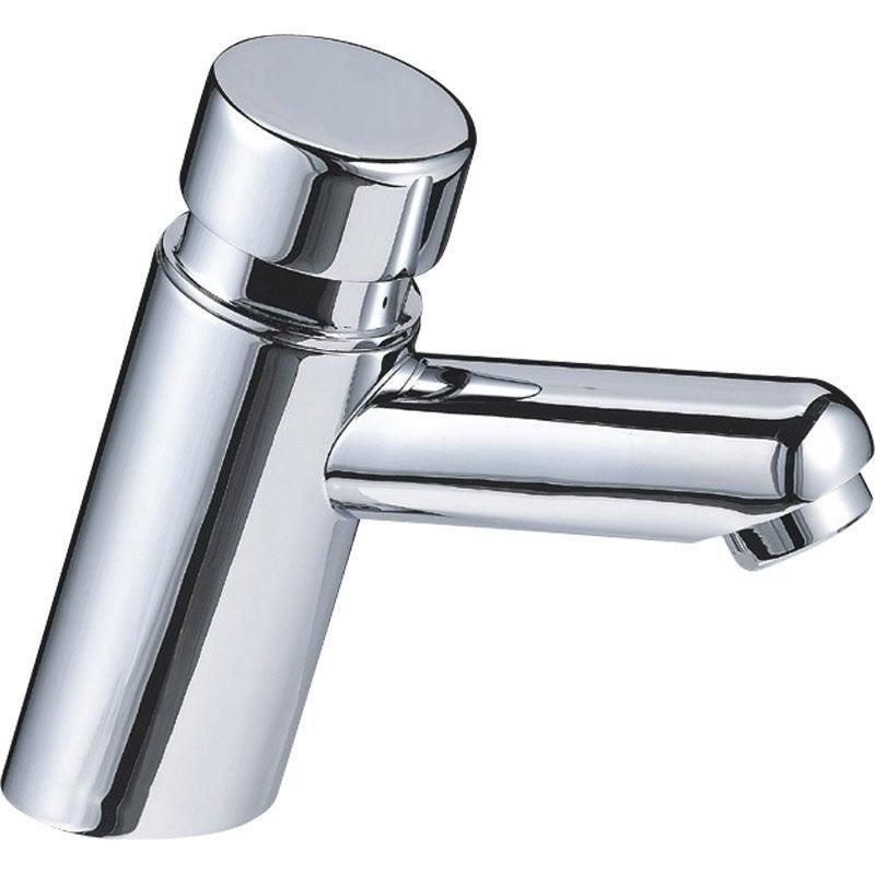 robinet lave mains eau froide chrome sensea volga Résultat Supérieur 14 Beau Robinet Lave Main Photographie 2018 Zzt4