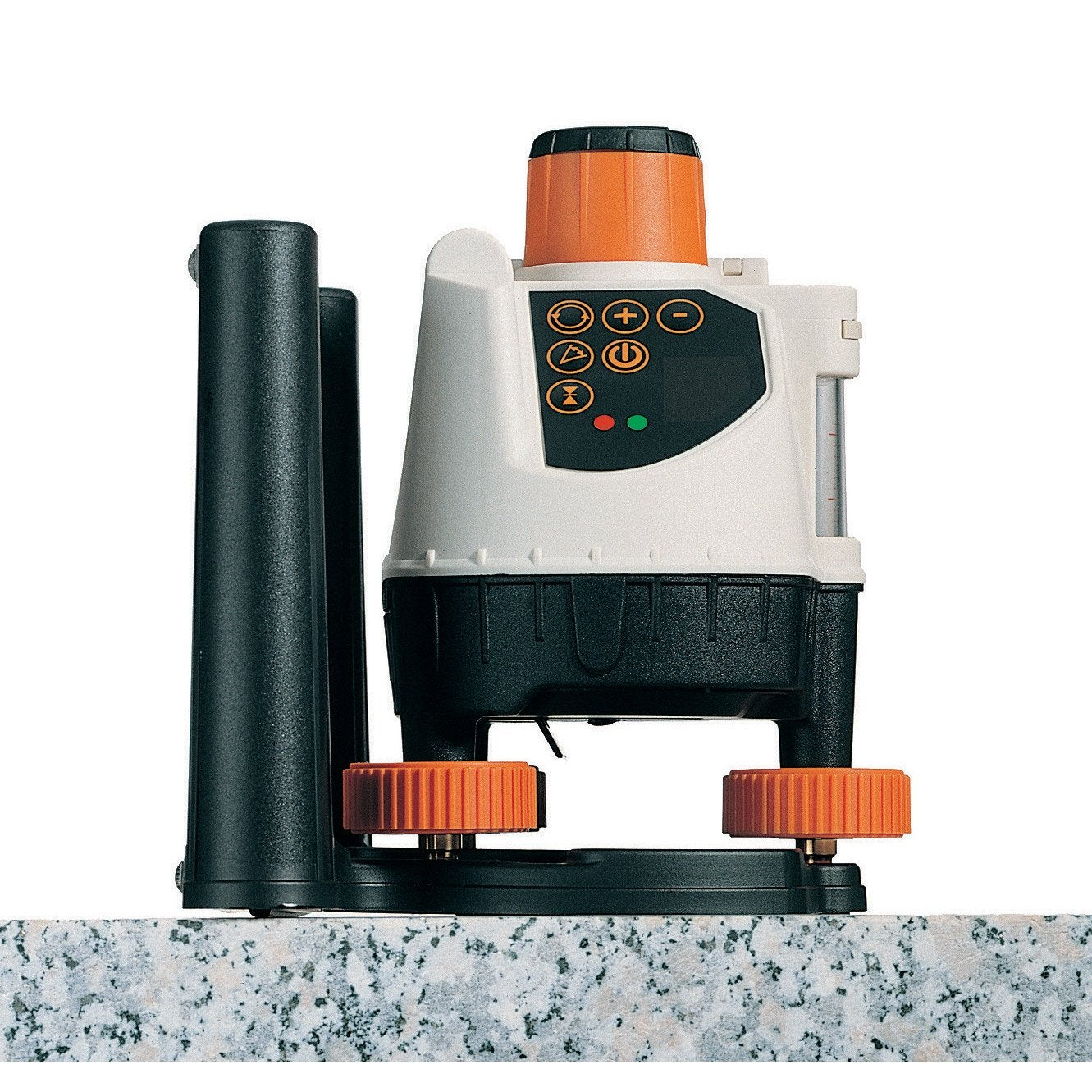 Niveau laser rotatif tr pied laserliner beamcontrol for Niveau laser pour plafond