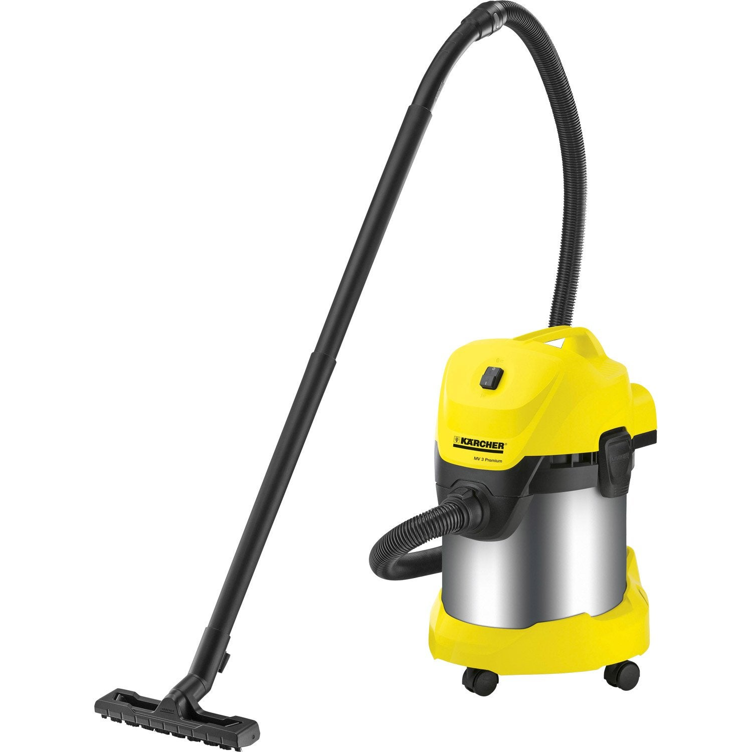 aspirateur eau poussi res et gravats karcher wd3 premium. Black Bedroom Furniture Sets. Home Design Ideas