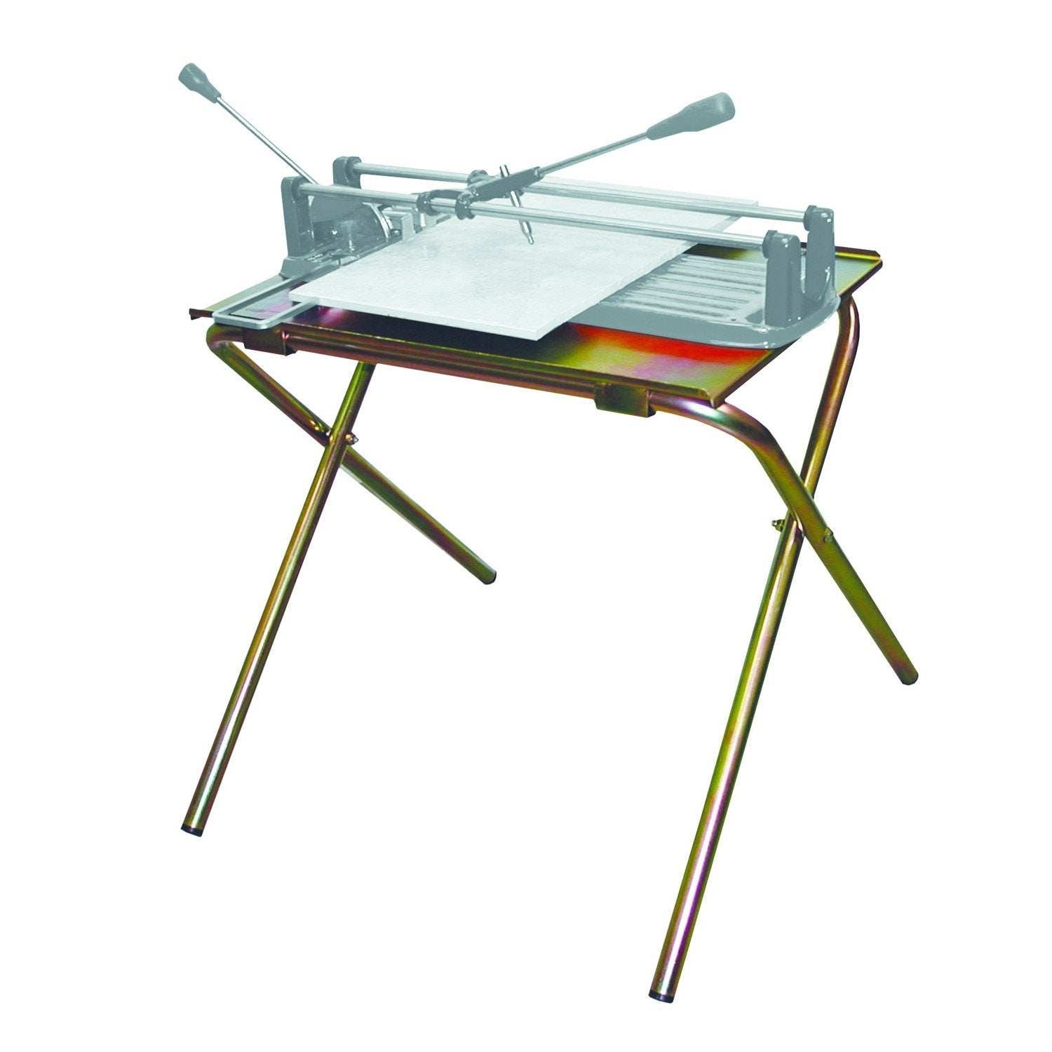 Table pliante r glable rubi leroy merlin - Table pliante leroy merlin ...