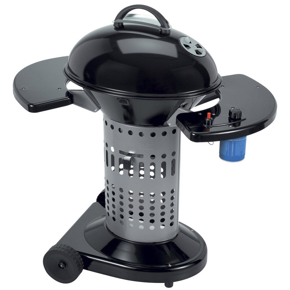 barbecue au charbon de bois campingaz bonesco leroy merlin. Black Bedroom Furniture Sets. Home Design Ideas