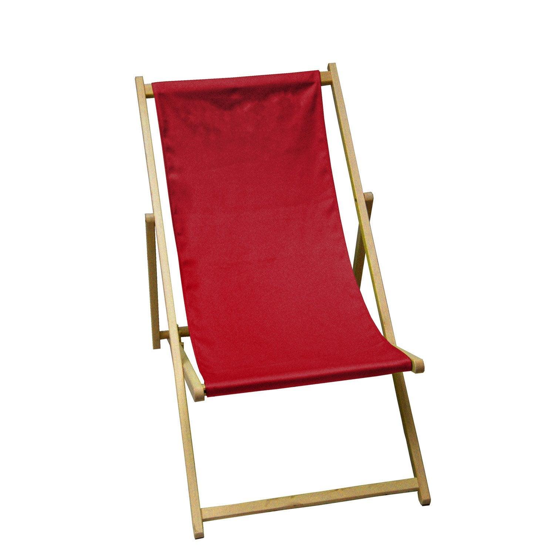 chilienne pour enfants en bois chilienne enfant rouge carmin rouge carmin leroy merlin. Black Bedroom Furniture Sets. Home Design Ideas