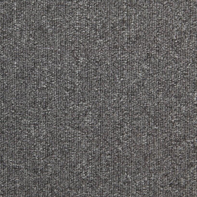 Dalle moquette boucl e diva gris x cm leroy merlin - Tissus mural leroy merlin ...