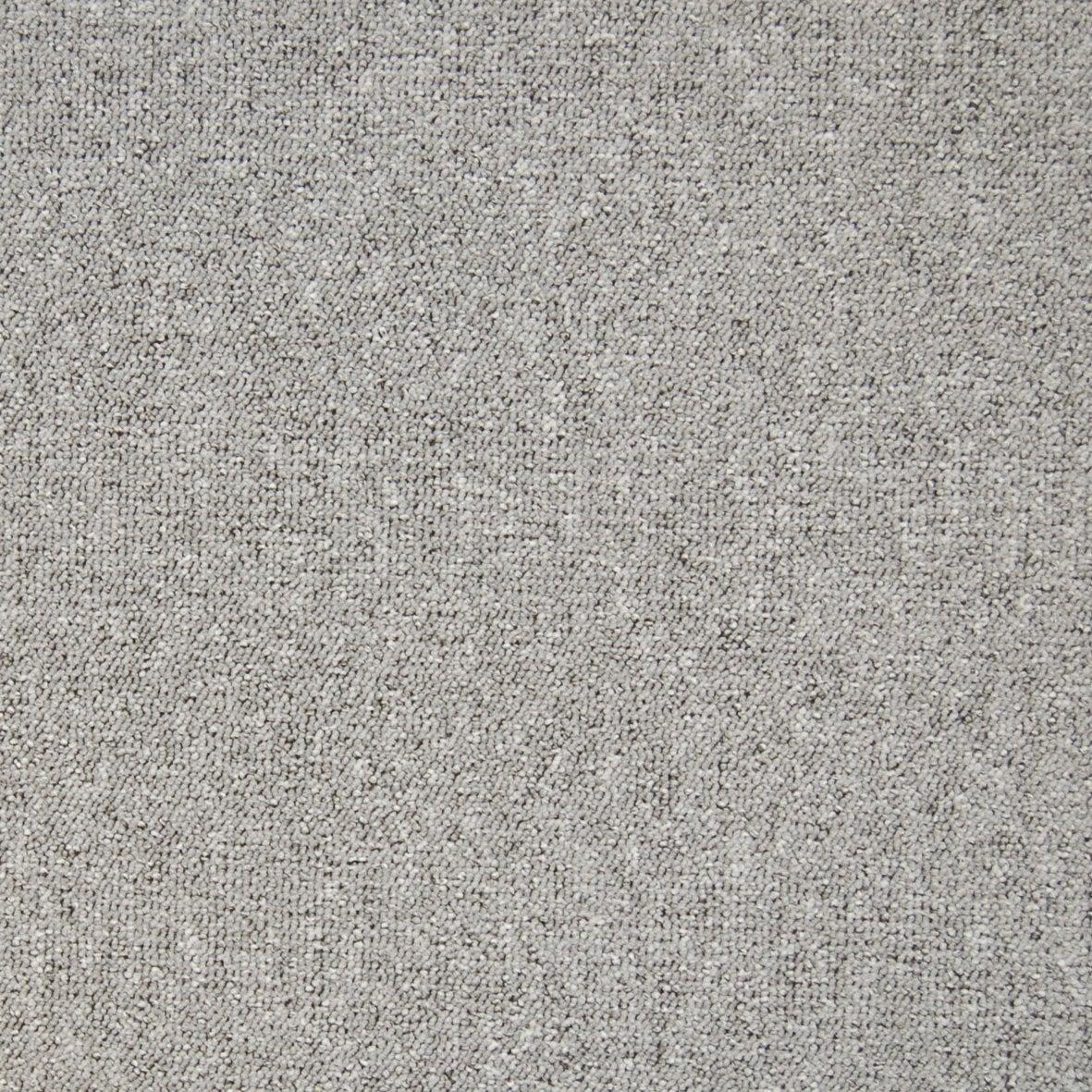 Dalle moquette boucl e largo gris 50x50 cm leroy merlin for Dalle moquette autocollante