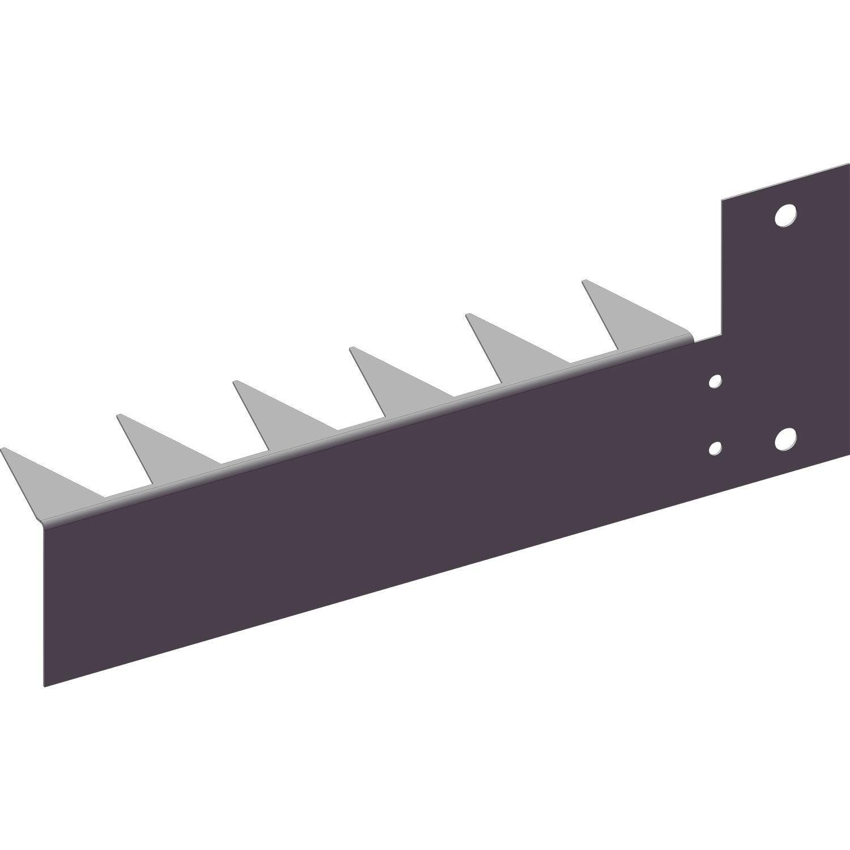 100 attaches de maintien d 39 isolant dentisol faynot. Black Bedroom Furniture Sets. Home Design Ideas