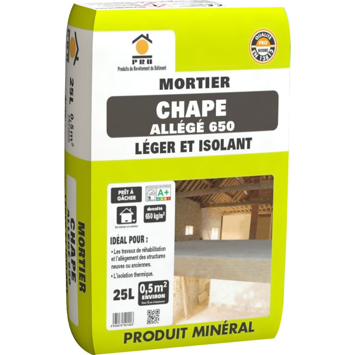 Mortier all g prb 25 kg leroy merlin - Prix sac ciment leroy merlin ...