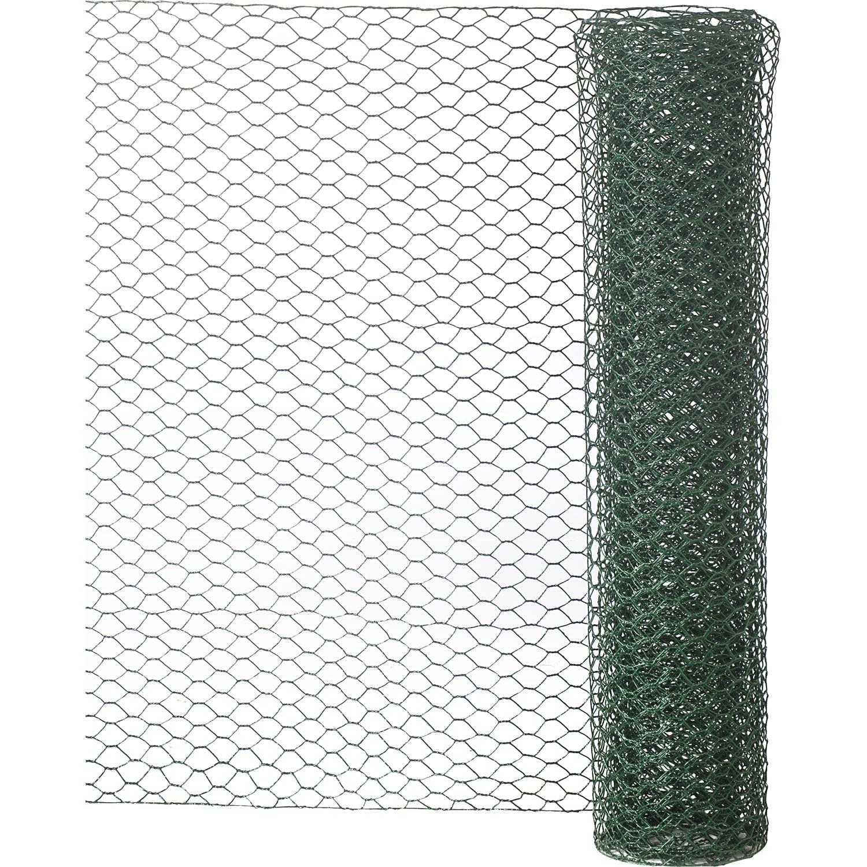 grillage triple torsion vert h 0 5 x l 3 m maille de. Black Bedroom Furniture Sets. Home Design Ideas