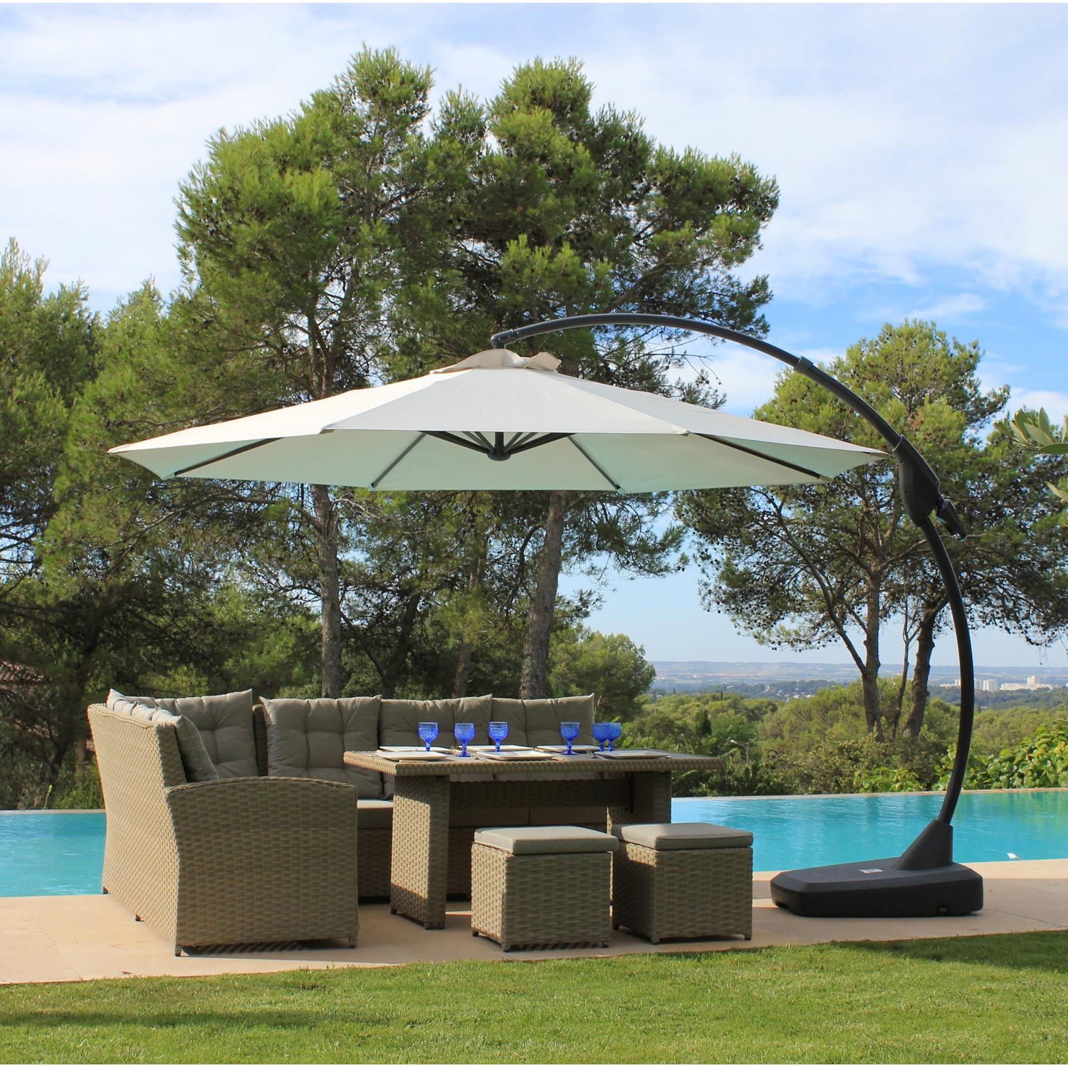 parasols deportes leroy merlin 28 images parasol deporte leroy merlin 3 parasol d233port233. Black Bedroom Furniture Sets. Home Design Ideas