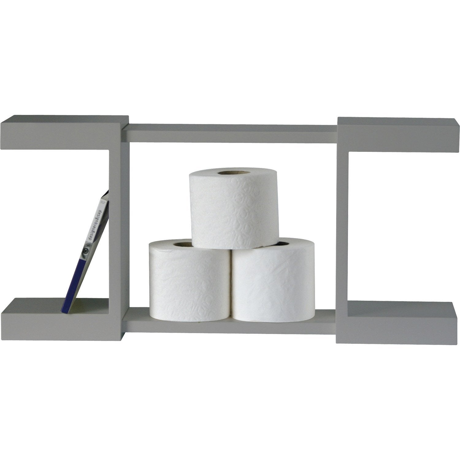 Etagere toilette for Meuble pour toilette castorama