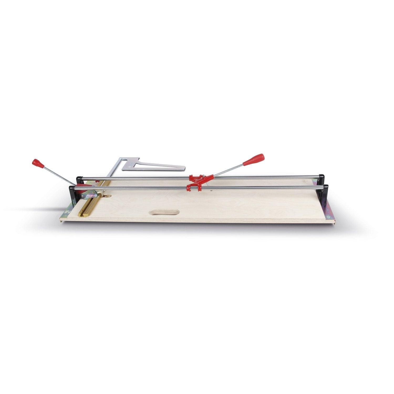 Coupe carreaux professionnel rubi tf meister 90 mm for Coupe carreaux professionnel