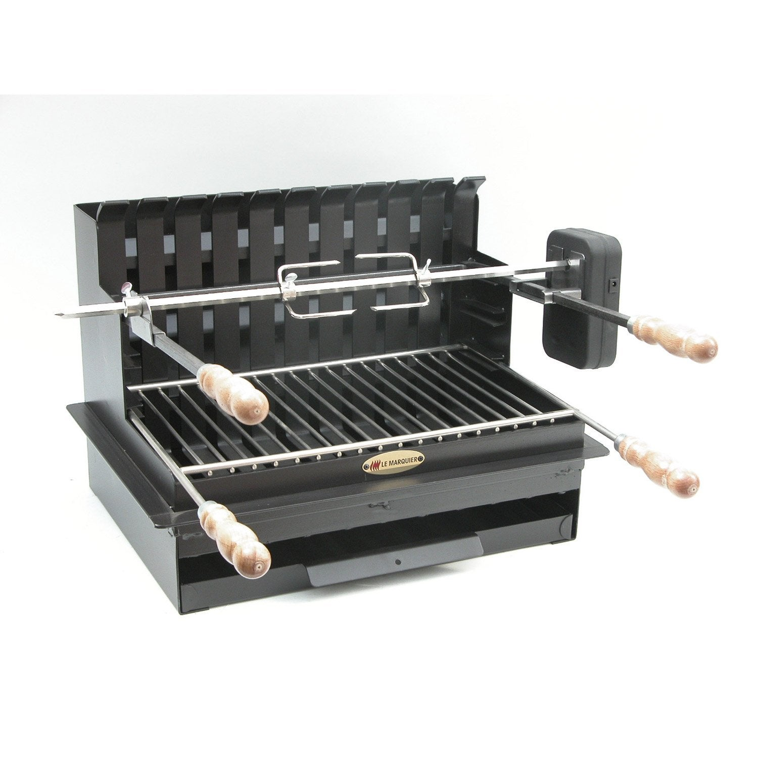 Barbecue Encastrable Leroy Merlin