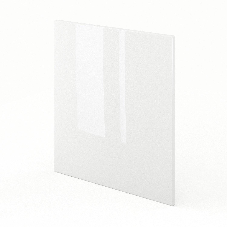 porte pour lave vaisselle int grable de cuisine blanc fdsh60 chelsea l60xh55cm leroy merlin. Black Bedroom Furniture Sets. Home Design Ideas