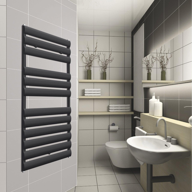 radiateur a eau seche serviette simple eau chaude acier. Black Bedroom Furniture Sets. Home Design Ideas