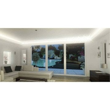 Ruban LED Strip LED XANLITE 1 x 6 5 W LED intégrée