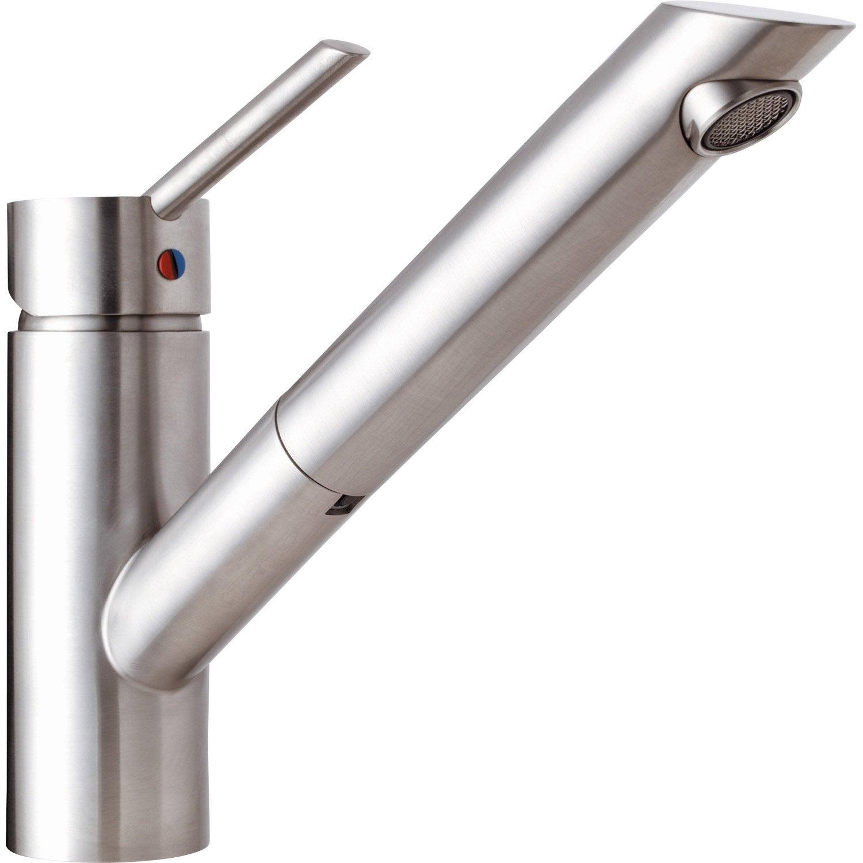 robinet de cuisine - mitigeur, mélangeur, standard ou douchette
