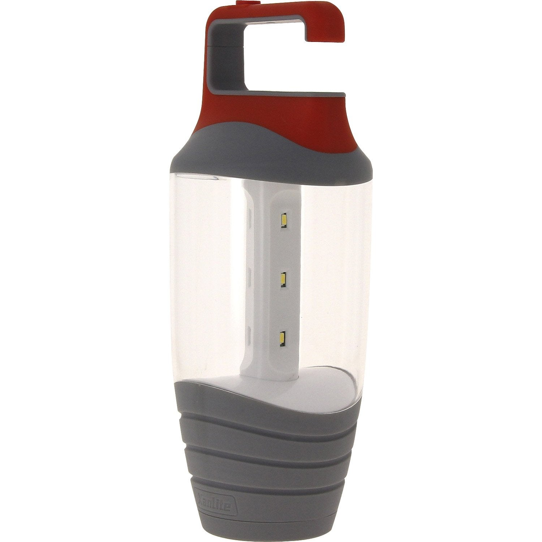 lanterne ampoule led xanlite port e 5 m leroy merlin. Black Bedroom Furniture Sets. Home Design Ideas