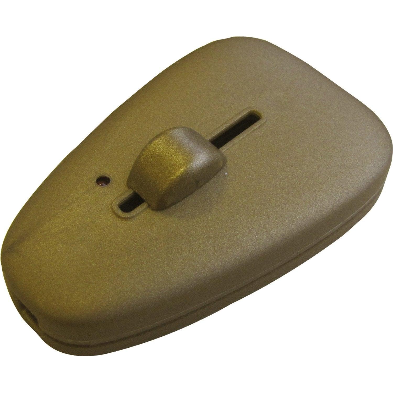 Interrupteur tibelec plastique or leroy merlin - Sol plastique leroy merlin ...