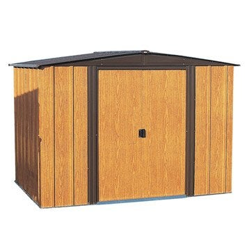 brico depot abri de jardin metal brico depot abri jardin metal sur enperdresonlapin. Black Bedroom Furniture Sets. Home Design Ideas
