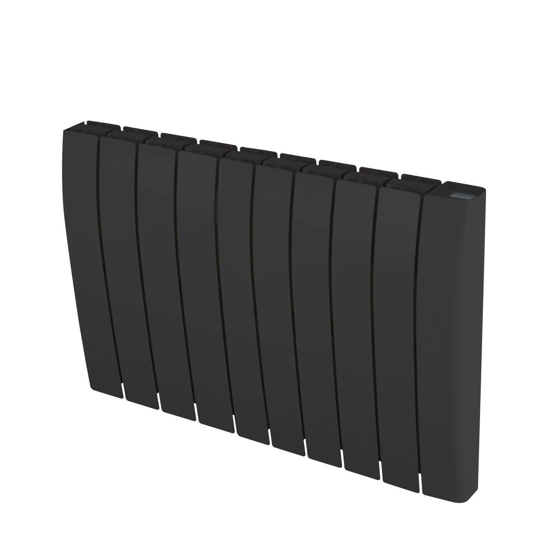 radiateur electrique a inertie pierre deltacalor sagoma. Black Bedroom Furniture Sets. Home Design Ideas