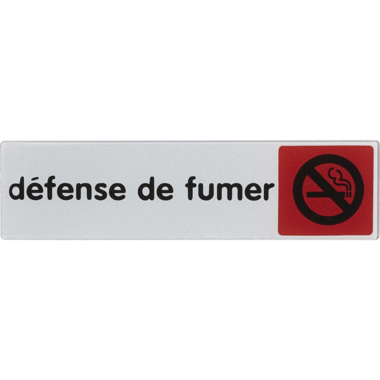 Plaque d fense de fumer en plexiglass leroy merlin - Plaque de polycarbonate leroy merlin ...