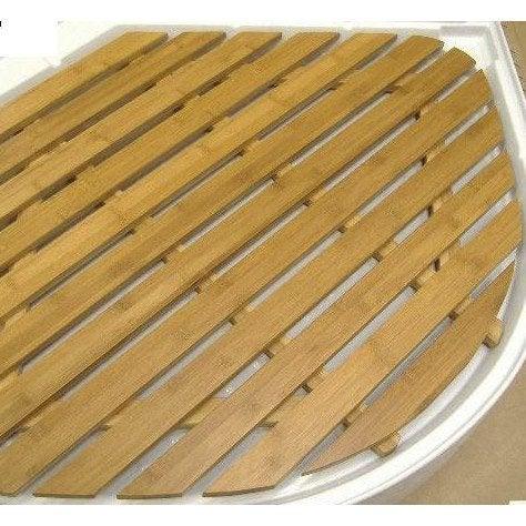 caillebotis lemon 90x90 cm leroy merlin. Black Bedroom Furniture Sets. Home Design Ideas