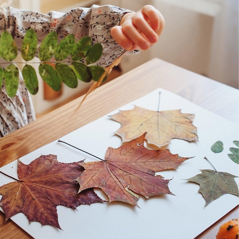 Comment r aliser un objet sur le th me de l 39 automne leroy merlin - Comment aimanter un objet ...