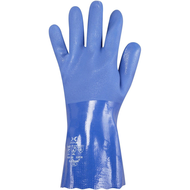 gants de ma on dexter taille 9 l leroy merlin. Black Bedroom Furniture Sets. Home Design Ideas