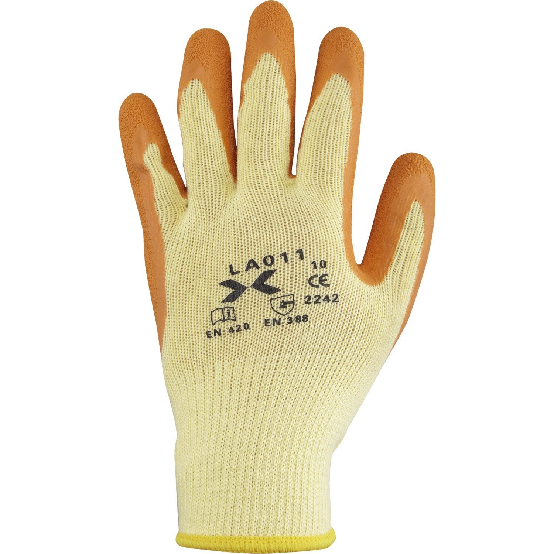 gants de manutention gros travaux dexter taille 10 xl. Black Bedroom Furniture Sets. Home Design Ideas