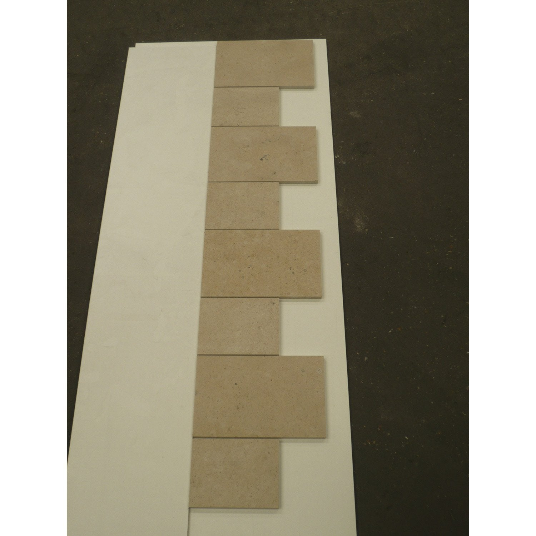 8 jambages chatillonnais en pierre naturelle beige. Black Bedroom Furniture Sets. Home Design Ideas
