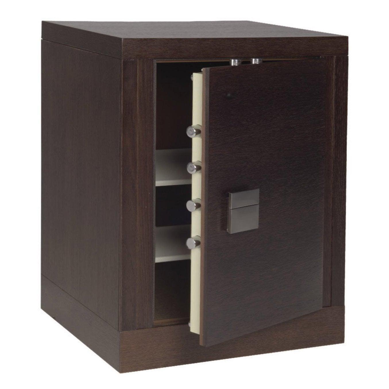 coffre fort haute s curit cl stark moderne 309mcw h96. Black Bedroom Furniture Sets. Home Design Ideas