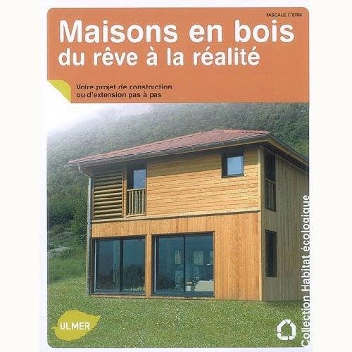 Maison bois leroy merlin obtenez des id es for La maison du poele a bois