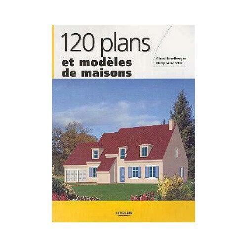 120 plans et mod les de maisons eyrolles leroy merlin. Black Bedroom Furniture Sets. Home Design Ideas