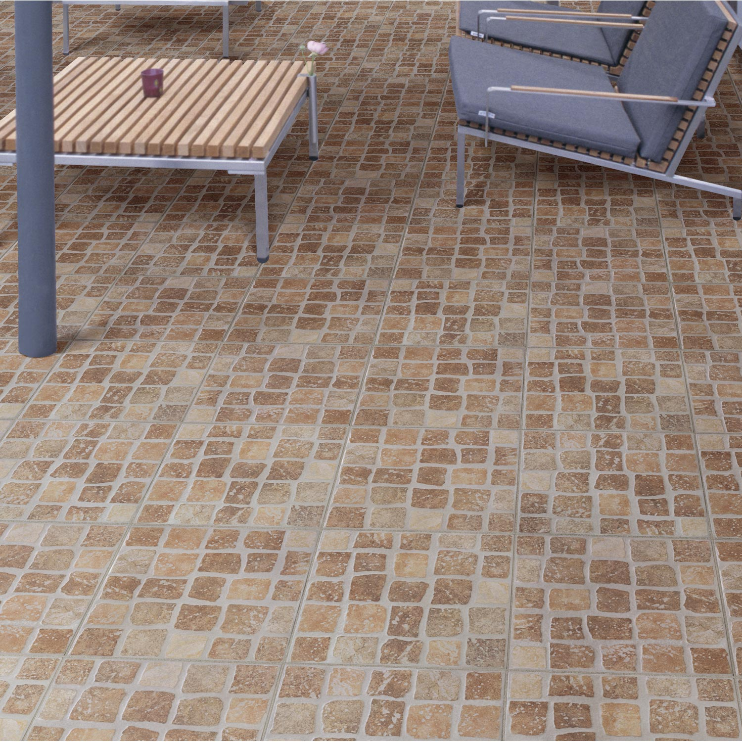 Carrelage ext rieur 35x35 for Carrelage mosaique pas cher