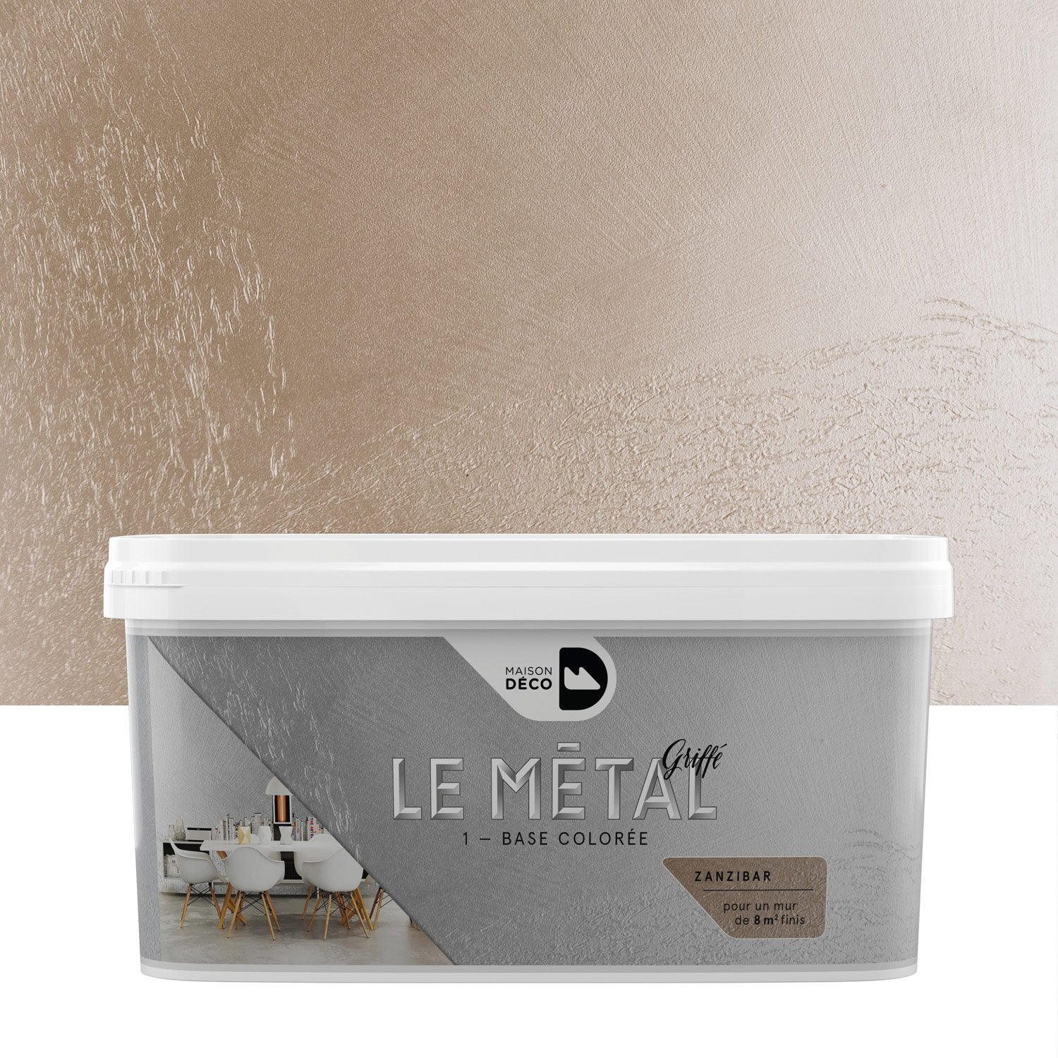 Peinture industrie leroy merlin photos de conception de for Peinture bio leroy merlin