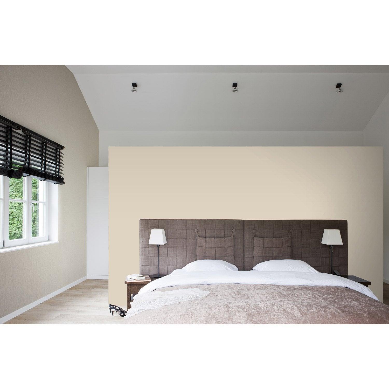 papier peint intiss textile nacr lin leroy merlin. Black Bedroom Furniture Sets. Home Design Ideas