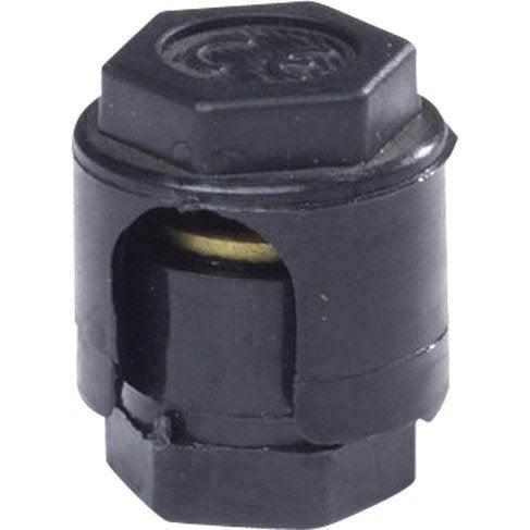 Borne vis pour fil rigide et souple legrand leroy merlin for Cable electrique souple leroy merlin