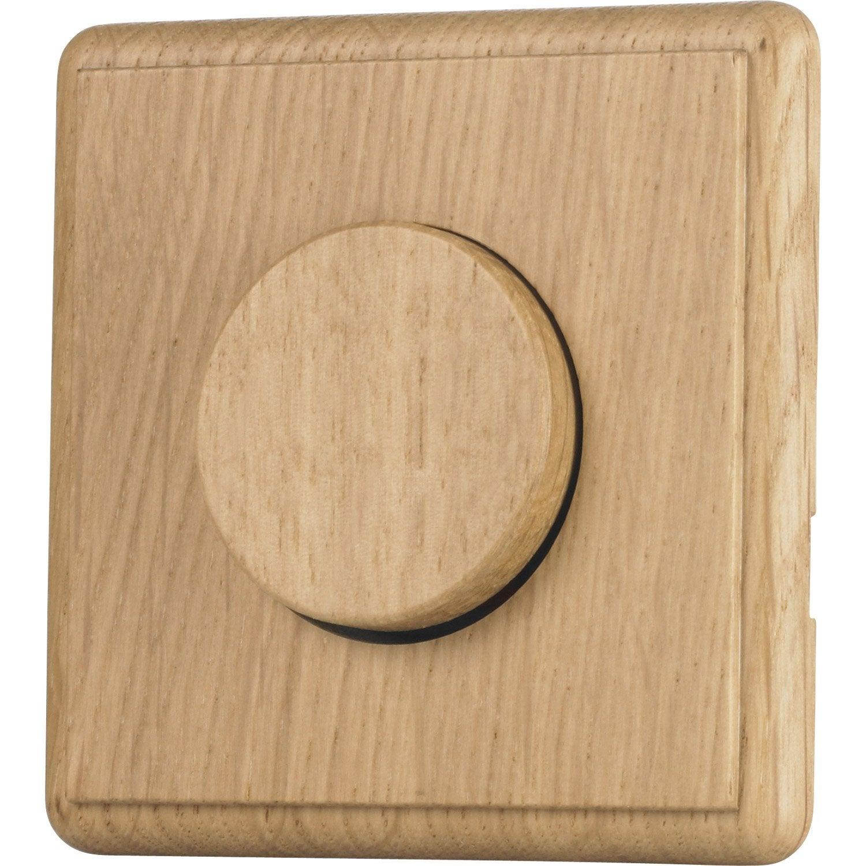 Interrupteur va et vient chanterelle ch ne modul design - Porte va et vient bois ...