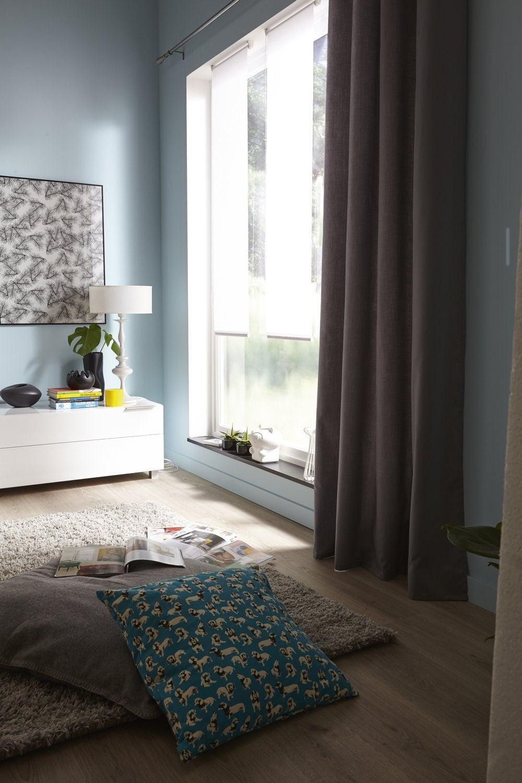 diaporama stores et panneaux japonais jouent la transparence. Black Bedroom Furniture Sets. Home Design Ideas
