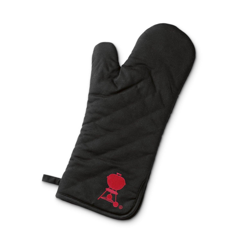 gants gant noir weber leroy merlin. Black Bedroom Furniture Sets. Home Design Ideas